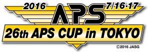 26APSCUP-logo